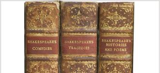 Shakespeare: Comedies, Histories, and Tragedies - DVD, digital video course course image