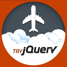 Try jQuery course image