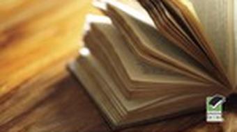 CLEP® Analyzing & Interpreting Literature Book + Online course image