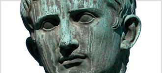 History of Ancient Rome - CD, digital audio course course image