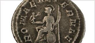 Late Antiquity: Crisis and Transformation - DVD, digital video course course image