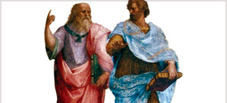 Masters of Greek Thought: Plato, Socrates, and Aristotle - CD, digital audio course course image