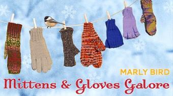 Mittens and Gloves Galore course image