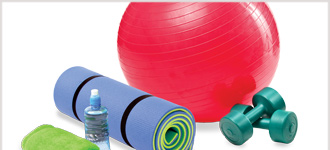 How to Stay Fit as You Age - CD, digital audio course course image