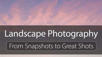 Landscape Photography course image