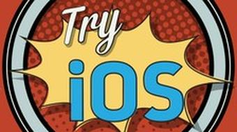 Try iOS course image