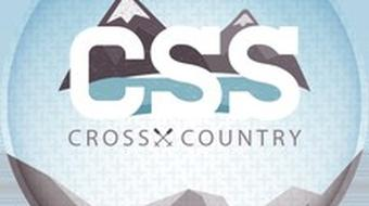 CSS Cross-Country course image