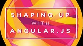 Shaping up with Angular.js course image