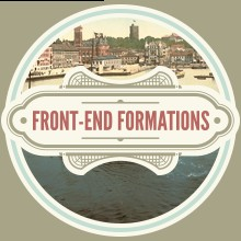 Front-end Formations course image