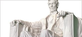 Abraham Lincoln: In His Own Words - CD, digital audio course course image