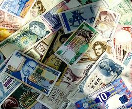 Macro and International Economics course image