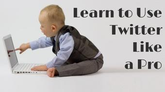 Twitter for Small Business Owners course image