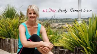 Transform Your Health In This 30 Day Body Renovation Detox course image