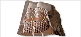 The Persian Empire - DVD, digital video course course image