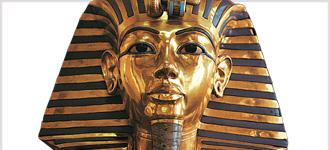 Great Pharaohs of Ancient Egypt - CD, digital audio course course image