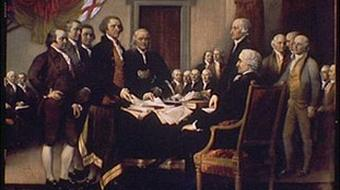 The American Revolution course image