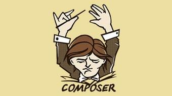 Use Composer course image