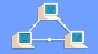 Computer Networks Distilled course image