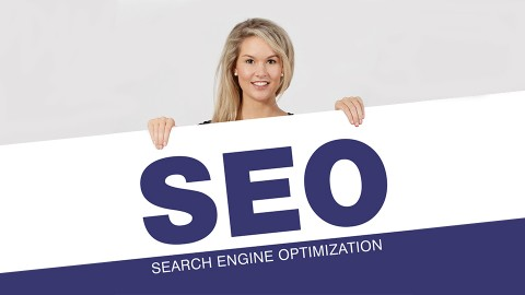 SEO Training - Master The Art Of Search Engine Optimization course image