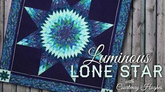 Luminous Lone Star course image