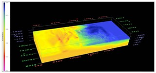 Near-Surface Geophysical Imaging course image