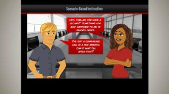 Instructional Design Essentials: Storyboarding course image