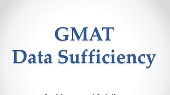 GMAT Math - Data Sufficiency Made Easy course image