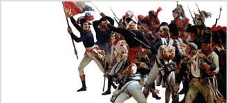 Living the French Revolution and the Age of Napoleon - DVD, digital video course course image