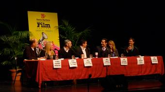 2011 SBIFF Producers' Panel: Movers and Shakers course image