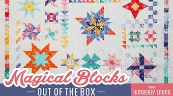 Magical Blocks: Out of the Box course image