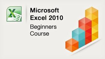 Learn Microsoft Excel 2010 the Easy Way course image