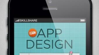 Design Beautiful Apps: iOS App Design (UX) course image