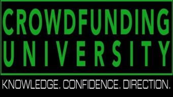 Get Your Crowdfunding Superpowers On! course image