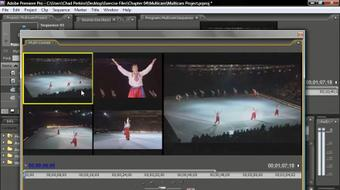 Premiere Pro CS3 Beyond the Basics course image
