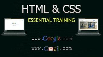Bulletproof HTML and CSS course image