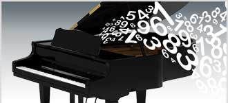 How Music and Mathematics Relate - DVD, digital video course course image