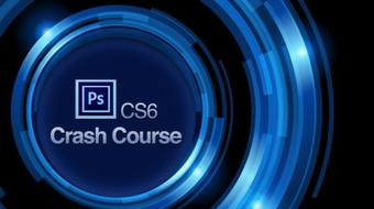 Photoshop CS6 Crash Course course image