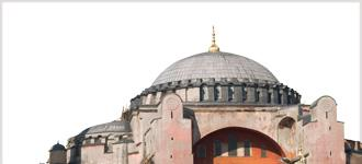 The World of Byzantium - DVD, digital video course course image