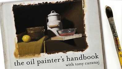 The Oil Painter's Handbook course image