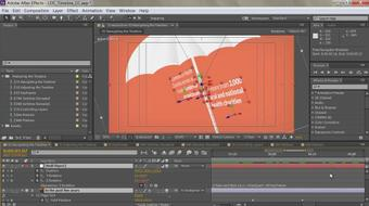 After Effects Guru: Mastering the Timeline course image