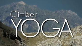 Climber Yoga: 20-Minute Flexibility Routines for Climbers course image