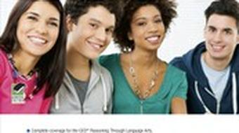 GED®Test, REA's Total Solution For the New 2014 GED® Test course image