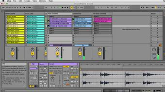 Ableton Live 9 Tips and Tricks course image
