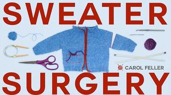 Sweater Surgery course image