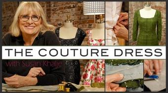 The Couture Dress course image