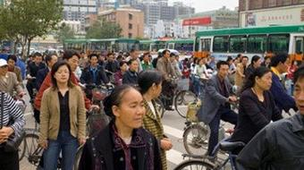 Economy and Business in Modern China and India course image