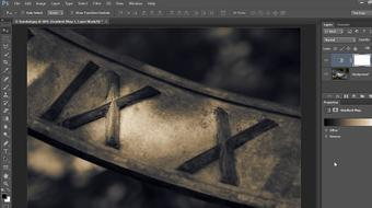 Photoshop Creative Effects and Filters course image