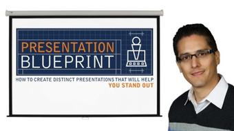 PowerPoint Slide Design for Crucial Presentations course image
