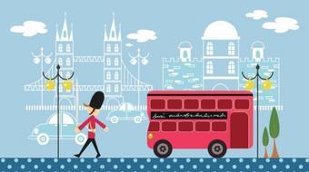 Travel English course image