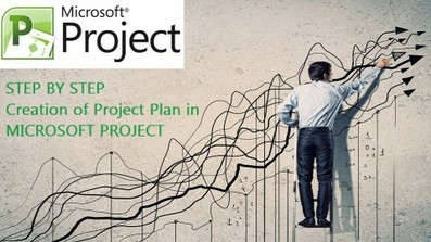 Microsoft Project: How to Create Your Project Plan course image